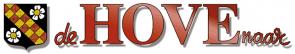 dehovenaar logo