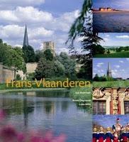 Boek Frans-Vlaanderen