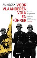boek voor vlaanderen volk en führer