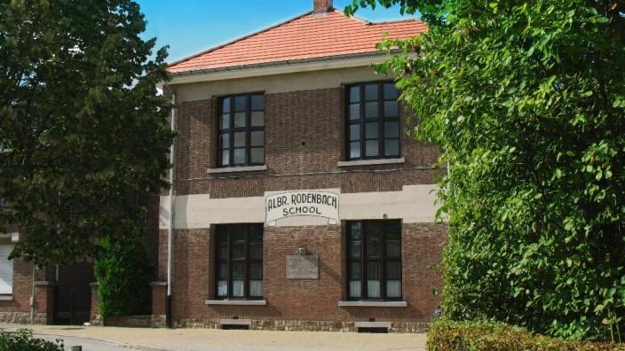 Rodenbachschool