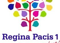 Regina Pacis Lagere school logo