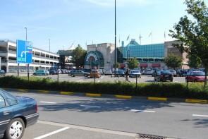 Wijnegem Shopping Center heeft alles om Antwerpen-stad leeg te zuigen