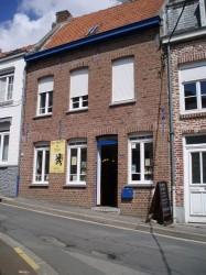 regionalistische boekhandel Cassel