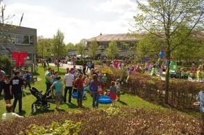 Schoolfeest A. Rodenbachschool