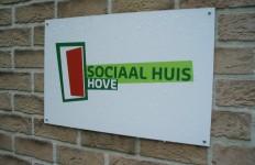 Sociaal Huis Hove