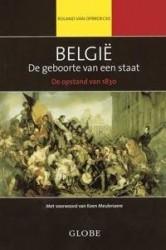 Belgie Geboorte van een staat