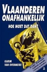 Boek Vlaanderen Onafhankelijk