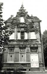 Huisnummer 115 1975