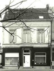 Kapelstraat 95 1985