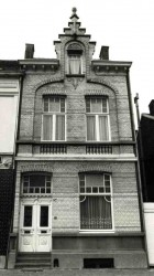 Kapelstraat 97 1985