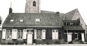 Kostershuisje 1975