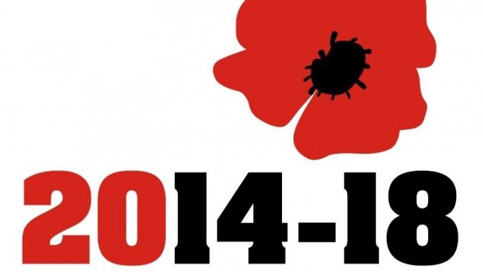 2014-18 100 Jaar groote oorlog