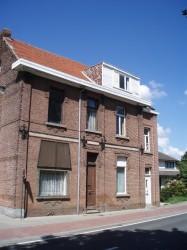 Boechoutsesteenweg 45-47