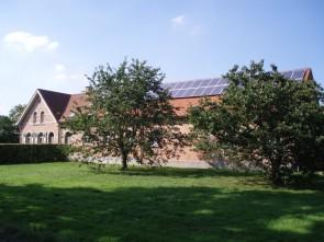 Boshoekstraat 93 boomgaard