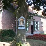 Boshoekstraat 99 veldkapel