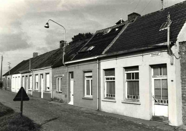 Elzenstraat 1975