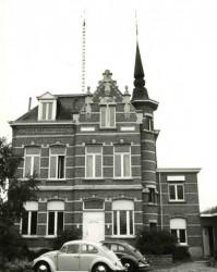 Huisnummer 40 1975
