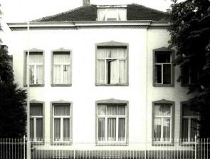 Huisnummers 178 – 180 1985
