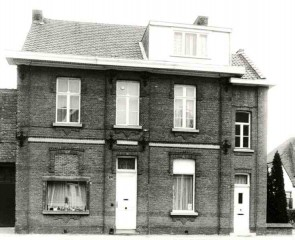 Huisnummers 45-47 1985