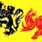 vlaamse leeuw vs waalse haan