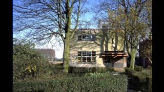 """Huisnummer 1 - Villa """"Marstboom"""" 1993"""