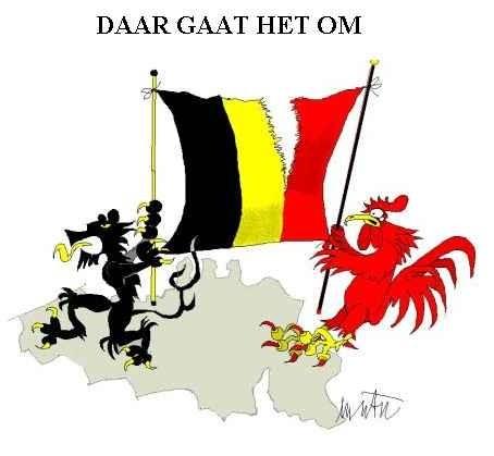 Afbeeldingsresultaat voor belgische vlag grappig