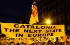 catalonie-onafhankelijk-spandoek