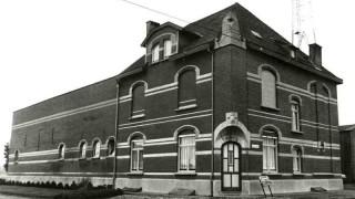 Huisnummer 632 1975