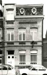Lintsesteenweg 54 1985