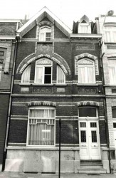 Lintsesteenweg 56 1975
