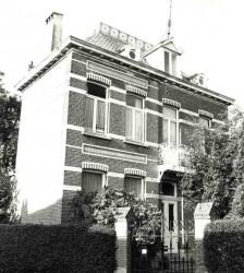 Lintsesteenweg 95 1975
