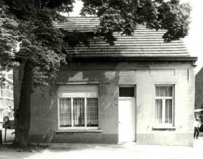 Lintsesteenweg 97 1985