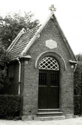 kapelleke Lintsesteenweg_1 2011