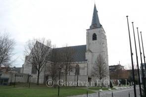 Sint Laurentiuskerk Hove