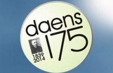 Adolf Daens 175 jaar