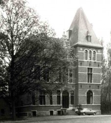 Rodenburg (Foto, Vlaamse Gemeenschap, 01-05-1985)