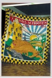 Vlaamse Oud Strijders streden voor recht en vrede