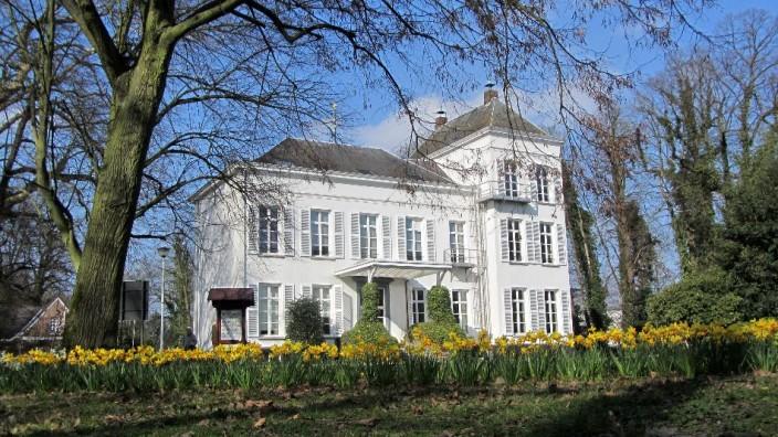 Gemeentehuis Lente