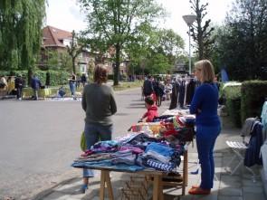 Rozenlei Rommelmarkt