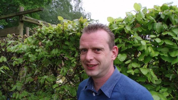 André van Ekelenburg