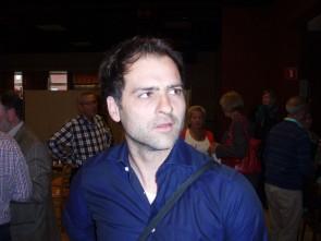 Steve D'Hulster