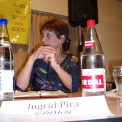 Ingrid Pira