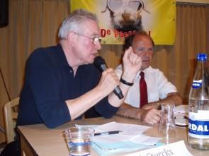Debat Sterckx