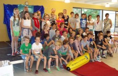 5de leerjaar Rodenbachschool FT
