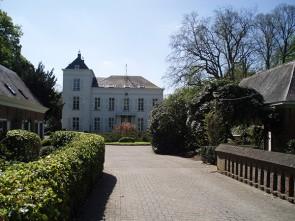 Gemeentehuis hove