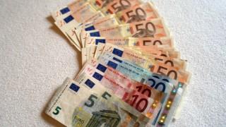 Geld euro's
