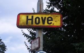 Proper Hove?