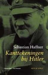 boek Hitler