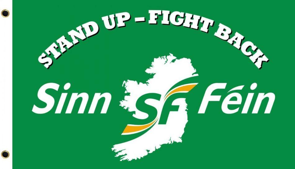 Sinn Fein And Ira Related Keywords - Sinn Fein And Ira