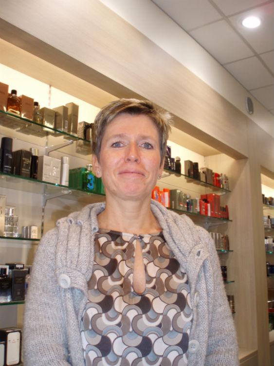 schoon massage gelaats in Harderwijk